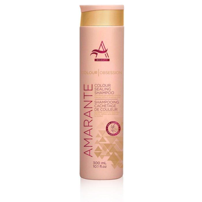 COLOUR   OBSESSION - Colour Sealing Shampoo