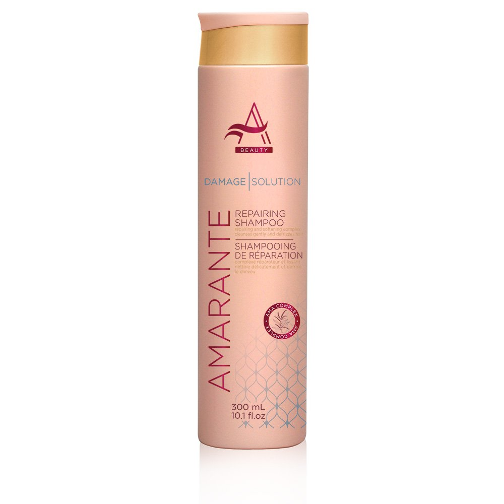 DAMAGE | SOLUTION - Repairing Shampoo