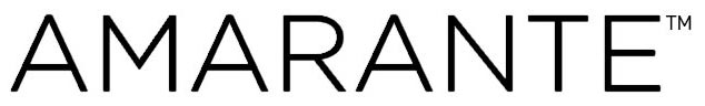 Amarante Beauty Logo